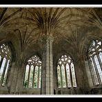 FB 152 Kathedraleruine von Elgin # 04