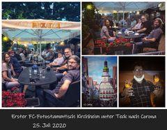 FC Foto-Stammtisch Kirchheim unter Teck