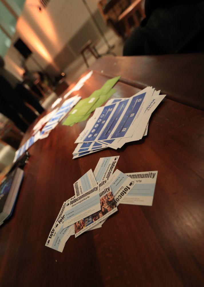 fc - Gewinnspielkarten