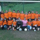 F.C. Orania Veinen Damen