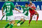 FC St. Gallen - FC Sion