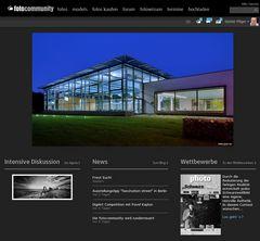 FC-Startseite am 12.10.2011, 06:00-08:00Uhr