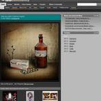 FC-Startseite Heiligabend 2010