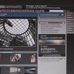 FC Startseite vom 22.03.2010
