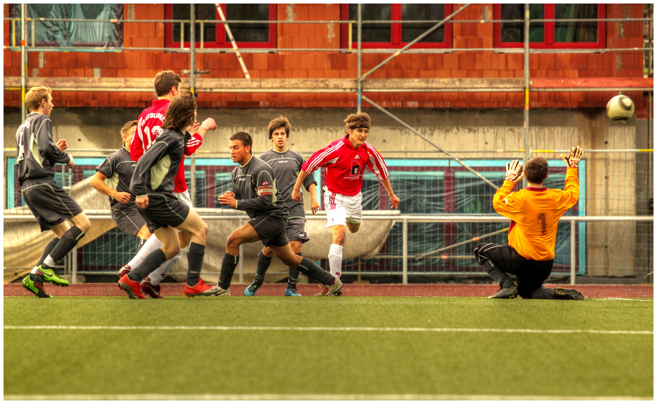 FC Stollberg -A Junioren-
