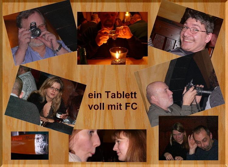 FC-Tablett