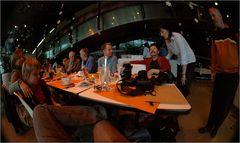... FC-Treffen in Graz ...