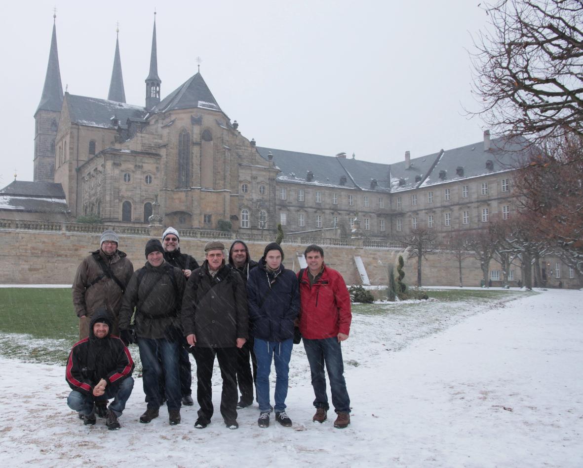 FC Usertreff 2.12.2012