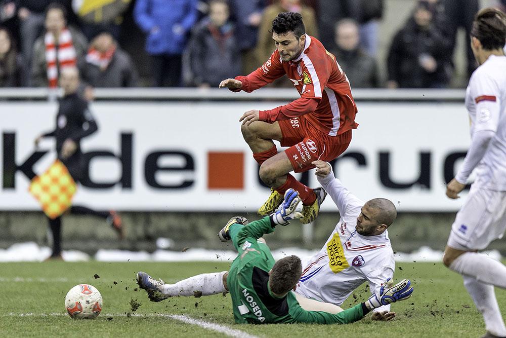 FC Winterthur - FC Chiasso II