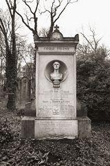 - FE2-8 - Alter Südfriedhof München