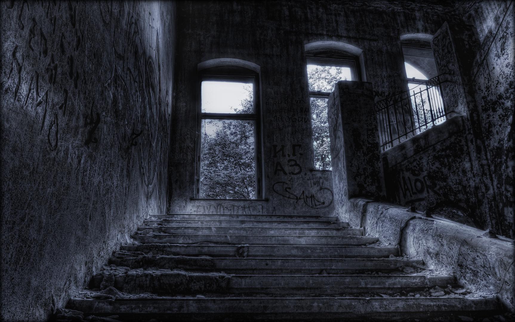 """Fear of the dark"""