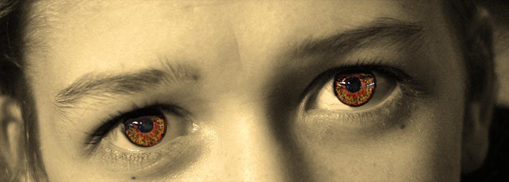 Feared Eyes