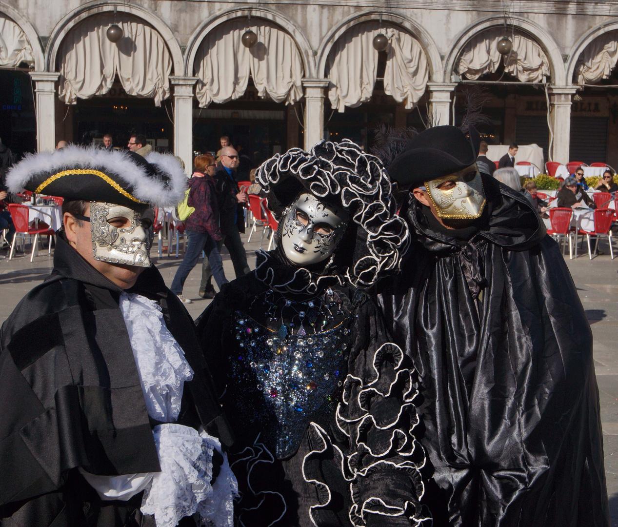 Februar 2013 Venedig