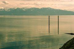 Februar am Bodensee