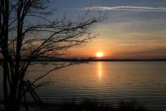 Februar-Sonne 2