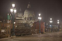 February Night in Venice