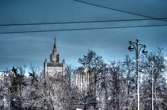 February views