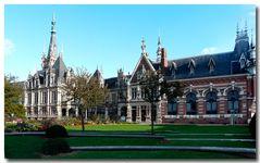 Fécamp - Palais Benedictine