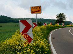 Fechingen 7km