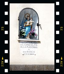 Fede al Castello Gandolfo
