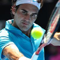 Federer Fan