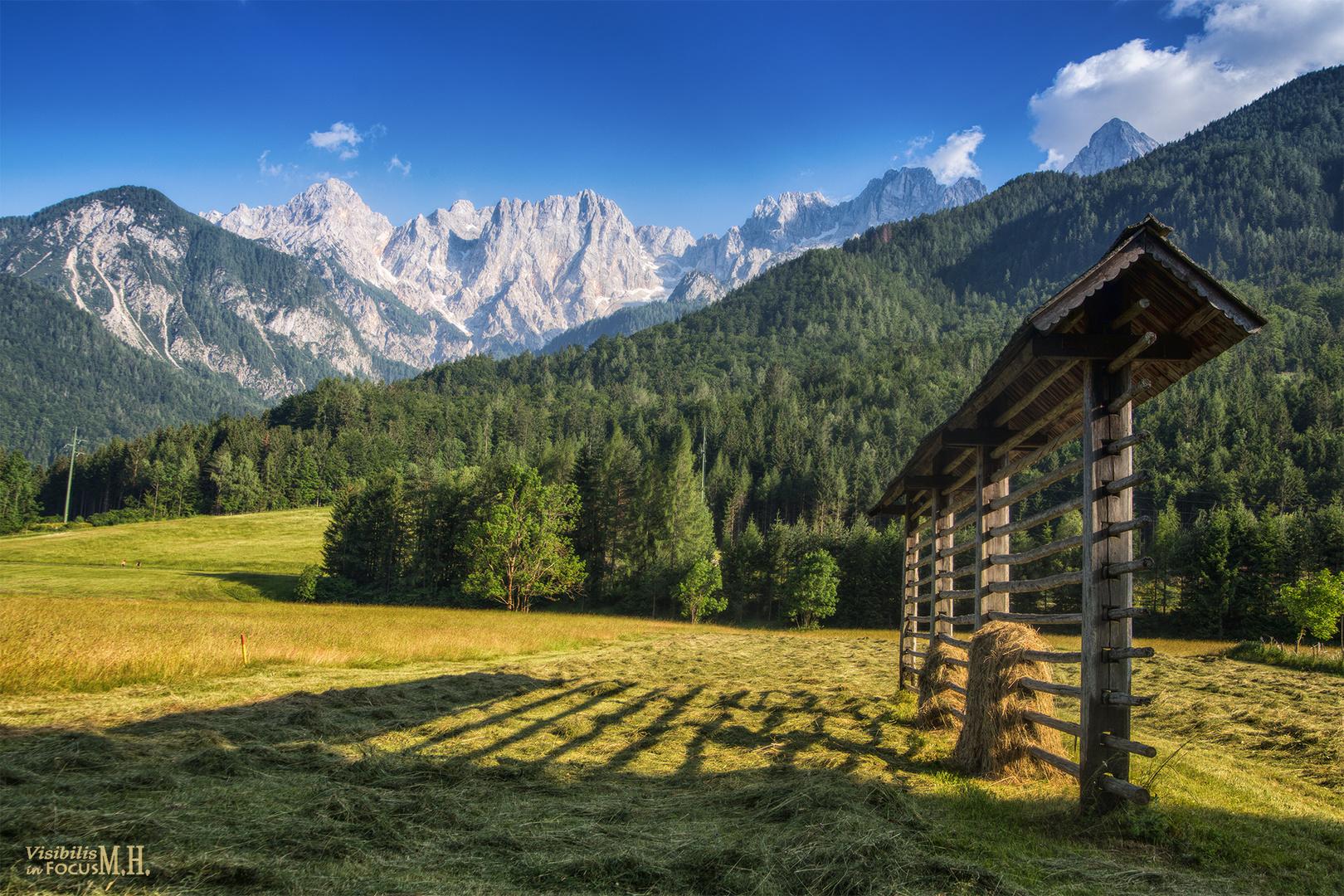 Feel Slowenia