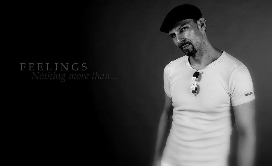 """""""FEELINGS"""""""