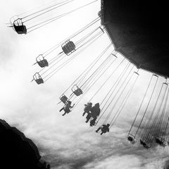 feels like flying...