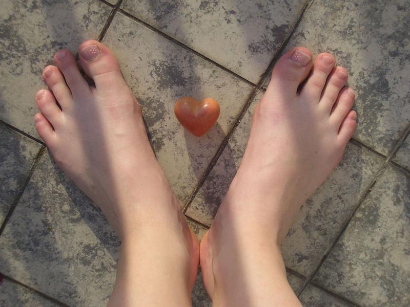 Feet (again)