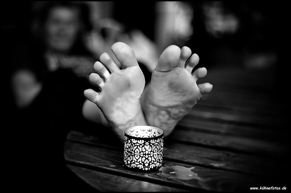 Feetporn SW