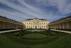 Fehérvárcsurgó - Schloss Károlyi