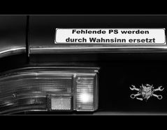 """""""Fehlende PS..."""