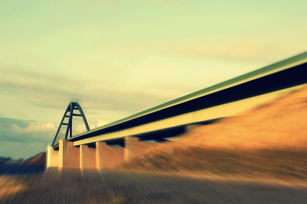 Fehmarnsundbrücke