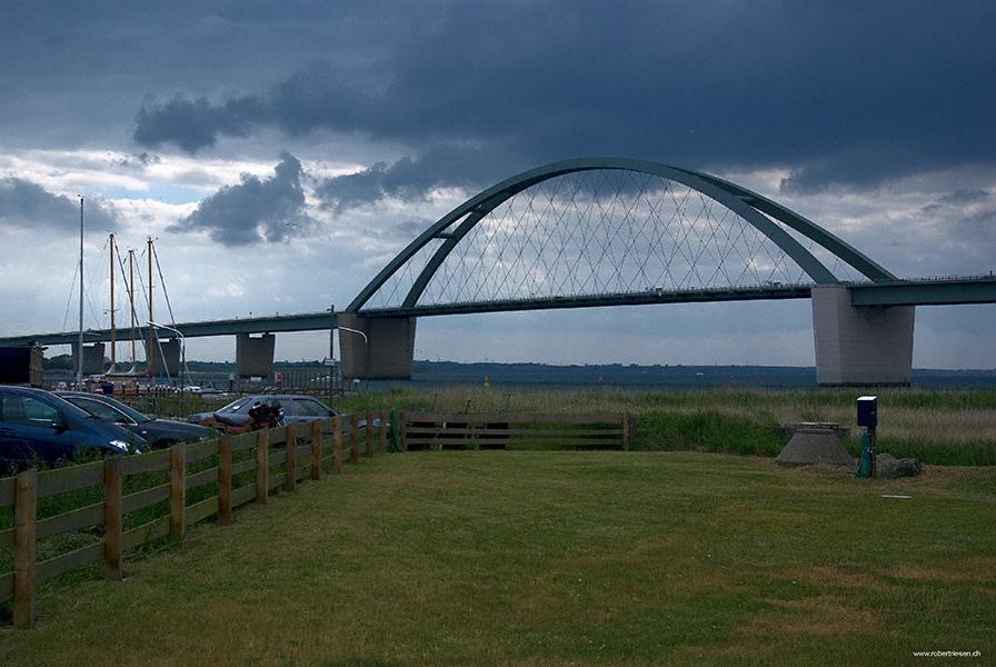 Fehrmarnsundbrücke
