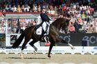 FEI European Championships 2013 Herning