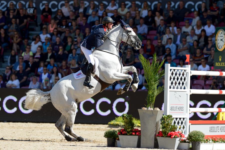 FEI European Championships 2913 Herning II