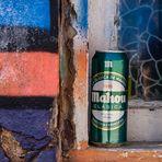 Feierabend-Bier