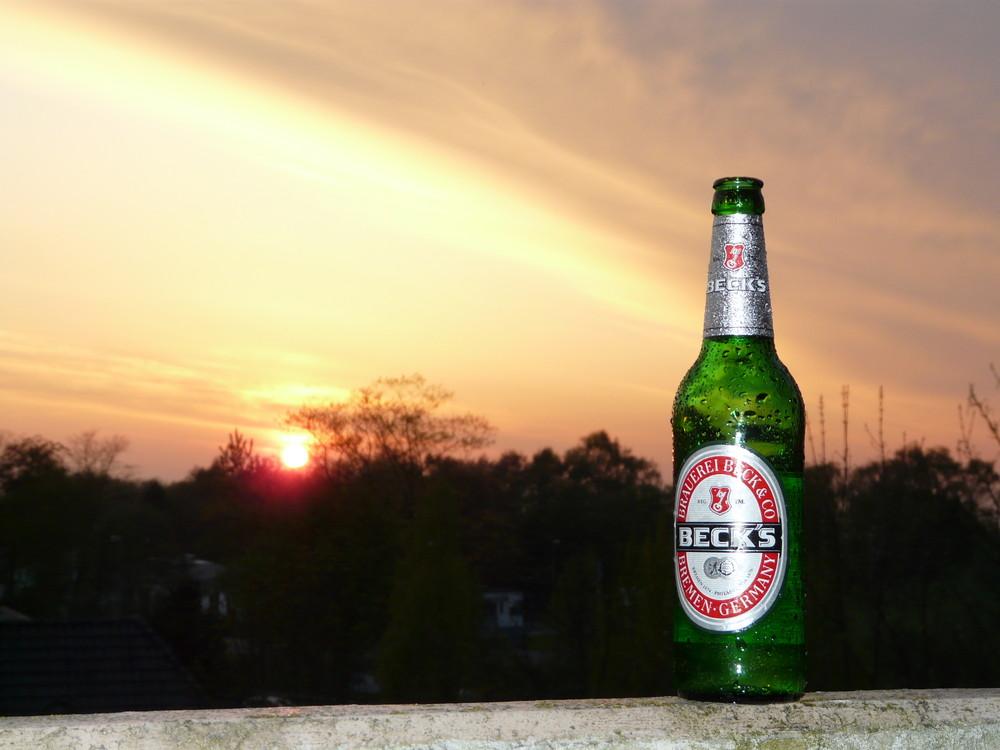 Feierabend-Bier *Reloaded*
