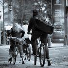 Feierabend Radverkehr