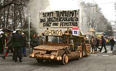 Feinstaub - Fasching in Graz und Umgebung (3)