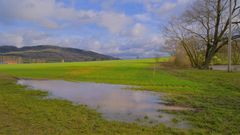 Feld am See (campo junto al lago)