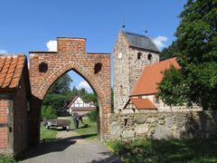Feldsteinkirche in Ritzleben (Altmark)