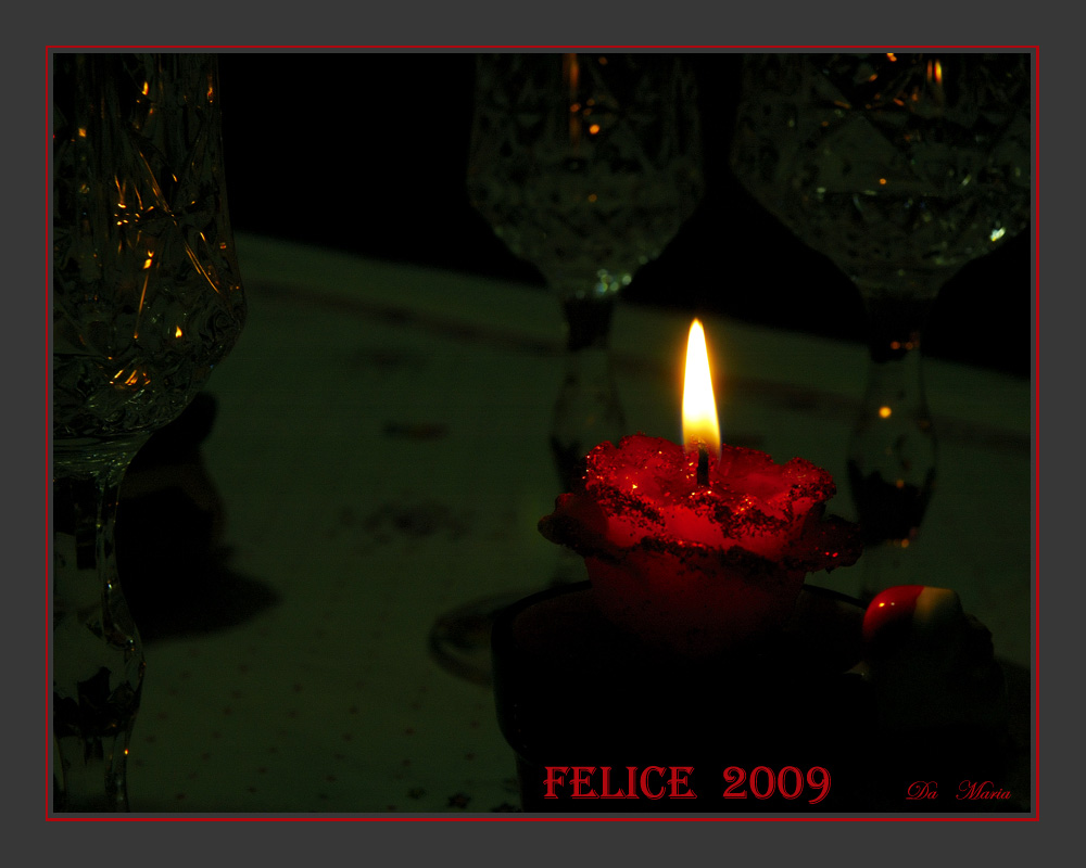 Felice 2009