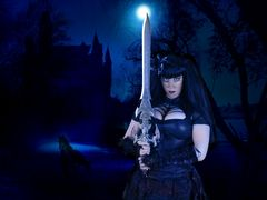 Felina The Warrior