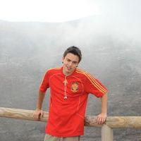Felipe Garcia Hellbach
