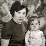 Feliz cumpleaños mamá y Susana!!!