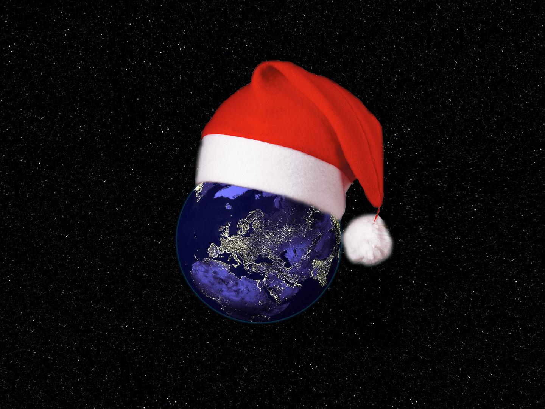 ¡¡¡ Felíz Navidad Fc !!!!