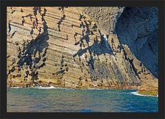 Fels - Formationen