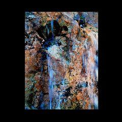 Fels und Wasser - Rocks and Water