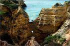 Felsen und Meer...